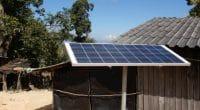 AFRIQUE : KawiSafi finance BioLite pour les kits solaires et les cuisinières écologiques ©Ralf Siemieniec/Shutterstock