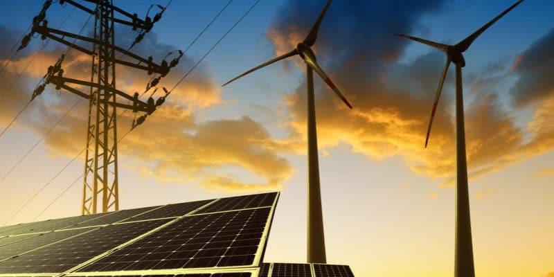 ECOWAS: ECREEE launches call for tenders on its Clean Energy Corridor©jaroslava V/Shutterstock