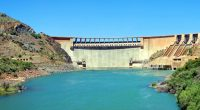 MOROCCO: Government aims to build 50 dams by 2050©Nataly Reinch/Shutterstock