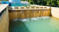 AFRIQUE DU SUD : des infrastructures d'eau seront construites dans le Cap-Oriental©Watcharapol Amprasert/Shutterstock