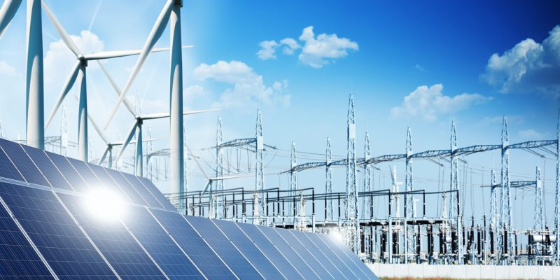 WEST AFRICA: IDA grants $300 million to facilitate electricity exchanges ©Eviart/Shutterstock