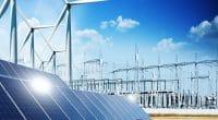 AFRIQUE DE L'OUEST : 300 M$ de l'IDA pour faciliter les échanges d'électricité ©Eviart/Shutterstock