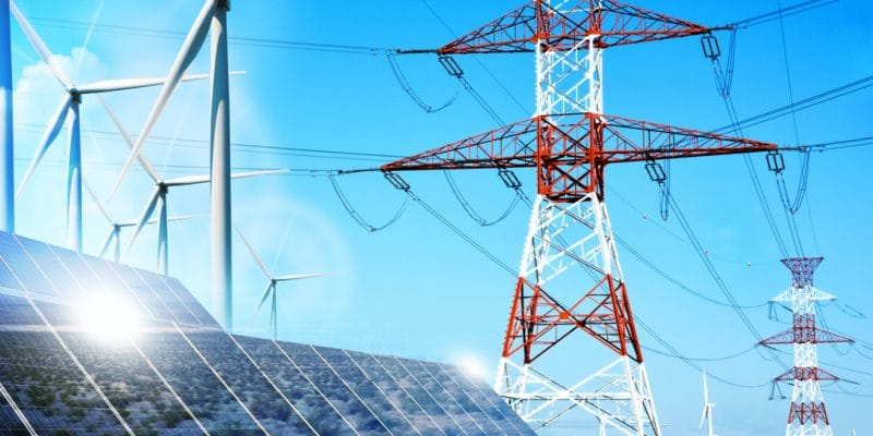 ECOWAS: IRENA aims to reinfonce power grids with green energy©Eviart/Shutterstock