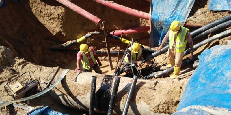 CÔTE D'IVOIRE : le projet d'eau potable d'Agboville sera livré en septembre 2020 ©Aisyaqilumaranas/Shutterstock