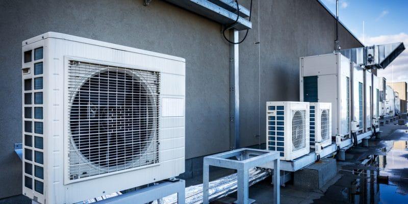 AFRIQUE : le FFEM lance un appel à projets de froid et climatisation durables©Zdenek Venclik/Shutterstock