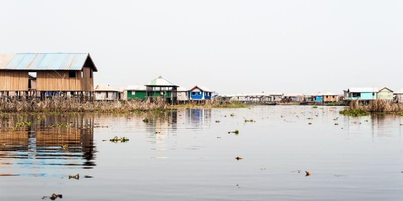 BÉNIN : le pays disposera bientôt d'une brigade de surveillance des plans d'eau ©Clara_C/Shutterstock