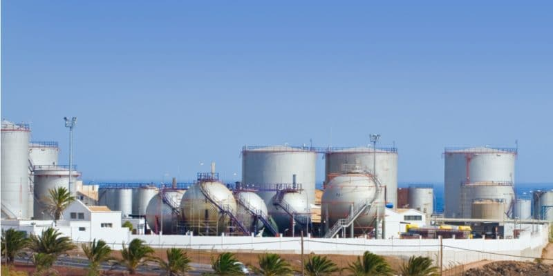 EGYPT: HCWW obtains $188 million desalination and wastewater guarantee ©irabel8/Shutterstock