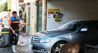 ÉGYPTE : vers le renforcement du plan de rationalisation de la consommation d'eau©Buhairi Nawawi/Shutterstock