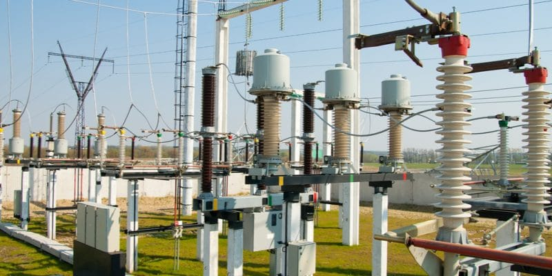 DRC: Elsewedy wins contract to build Kasumbalesa substation©Mykola Mazuryk/Shutterstock