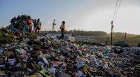 AFRIQUE DE L'EST : Bestseller soutient 6 start-up dans la gestion des déchets©Besteseller foundation