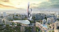 SENEGAL: Akon City, the Green City Project is launched at a cost of $6 billion©Akon