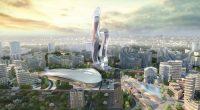 SÉNÉGAL : Akon City, le projet de ville verte est lancé pour un coût de 6 Md $©Akon