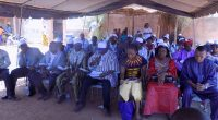 WEST AFRICA: MPs unite to address drinking water challenges©Repha BF