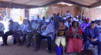 AFRIQUE DE L'OUEST : les députés s'unissent pour relever les défis d'eau potable©Repha BF