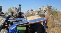 NIGERIA : Lumos et MTN lancent Lumos Prime et Lumos Eco, deux solutions solaires©DR