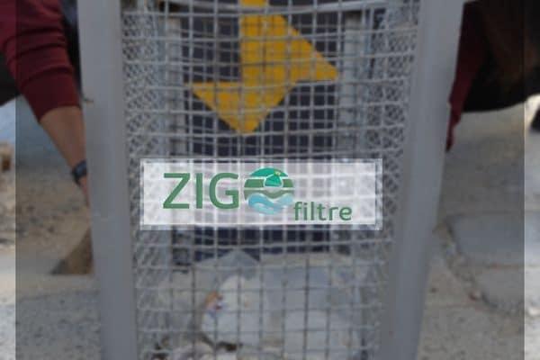 "TUNISIA: Insat wins ""Enactus Tunisia 2020"" with its project of waste filter©Enactus Insat"