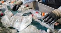 CÔTE D'IVOIRE: une association voit le jour pour la valoriser les déchets plastiques ©Peryn22/Shutterstock