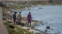 COTE D'IVOIRE: Cocody et Nestlé s'allient pour lutter contre les déchets plastiques©Anze Furlan/Shutterstock