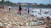 AFRIQUE DU SUD : Sasol et l'AEPW s'allient contre les déchets plastiques©Maxim Blinkov/Shutterstock