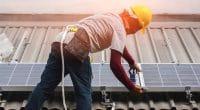 MALI: Vilnius finances two 200 kWp photovoltaic solar power plants in Bamako©lalanta71/Shutterstock