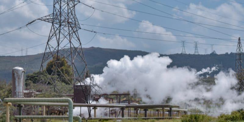 KENYA : la GDC lance les forages exploratoires sur le site géothermique de Korosi©Stanley Njihia/Shutterstock