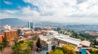 RWANDA: Kigali launches a call for projects for intelligent waste management©Jennifer Sophie/Shutterstock