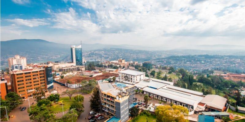 RWANDA : Kigali lance un appel à projets pour la gestion intelligente des déchets©Jennifer Sophie/Shutterstock