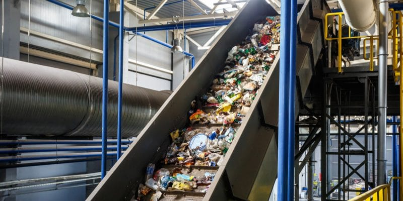 NIGERIA: IFC releases $39 million for Engee Manufacturing's recycling plant in Ogun©hiv360/Shutterstock