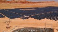 ZIMBABWE : Caledonia obtient 13 M$ pour une centrale solaire dans sa mine de Blanket©Alena Mozhjer