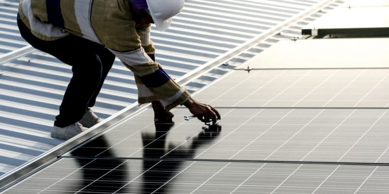 ZIMBABWE: a law to regulate the installation of solar PV systems is under study©EAKNARIN JITONG/Shutterstock