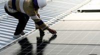 ZIMBABWE : une loi portant régularisation de l'installation des solaires PV est en étude©EAKNARIN JITONG/Shutterstock