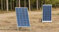 MALAWI-OUGANDA : Yellow obtient 3,3 M$ pour distribuer ses kits solaires©Juan Enrique del Barrio/Shutterstock