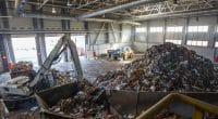GHANA: Zoomlion disposera bientôt d'une usine de traitement des déchets à Wiawso ©hiv360/Shutterstock