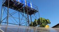 MALAWI : à Dedza, la Fisd alimente 2 pompes à eau via un système solaire hybride ©Jak76/Shutterstock