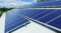 AFRIQUE : Metier finance Broadreach pour fournir l'énergie propre aux entreprises©zstock/Shutterstock