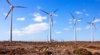 MOROCCO: EDF Renouvelables and Mitsui & Co get €140m for a wind farm in Taza©Ramon grosso dolarea/Shutterstock