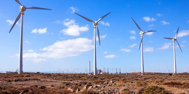 MOROCCO: EDF Renouvelables and Mitsui & Co get €140m for a wind farm in Taza©Ramon grosso dolarea/Shutterstock