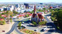 NAMIBIE : la SFI lance «Edge» pour la certification des constructions écologiques©Roger Brown/Shutterstock