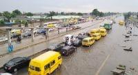 CAMEROUN : après de graves inondations, Douala accueille les activités de la JMH 2020 © Kehinde Temitope Odutayo/Shutterstock
