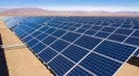 "EGYPT: ib vogt sells its shares in the ""Infinity 50"" solar power plant to Benban ©abriendomundo/Shutterstock"