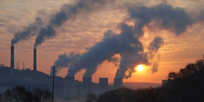 AFRICA: UNEP assesses air pollution and climate change ©Tatiana Grozetskaya/Shutterstock