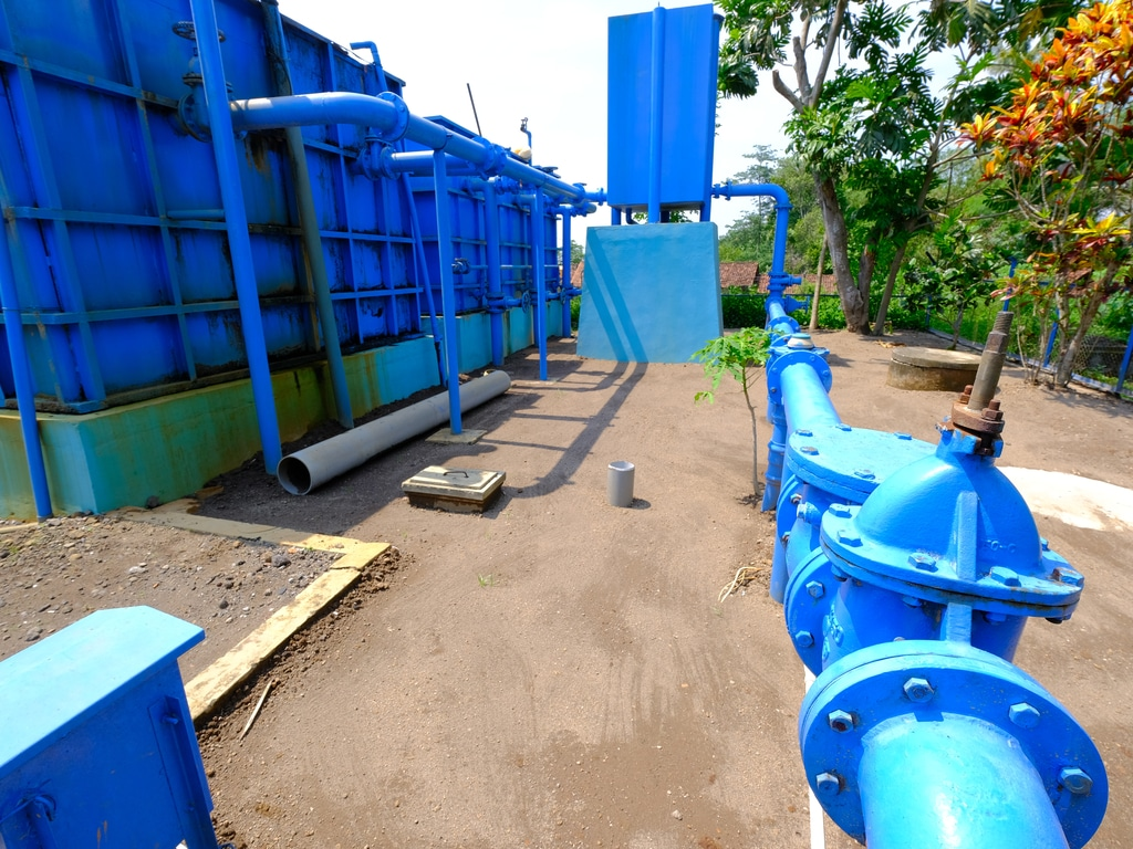 IVORY COAST: Government inaugurates new drinking water facilities in Zorofla