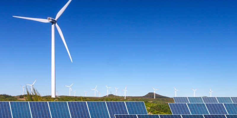 EGYPT: Parliament Approves EBRD and AFD Clean Energy Loans©AlenKadr/Shutterstock