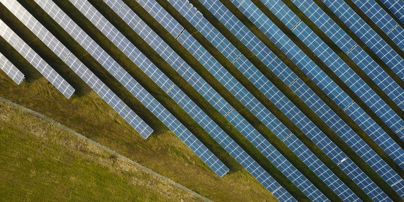 GHANA: BPA to support the Bui Dam with a 250 MWp PV solar farm©Pfalzdrone/Shutterstock