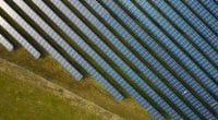 GHANA: la BPA va soutenir le barrage de Bui avec un parc solaire PV de 250 MWc©Pfalzdrone/Shutterstock