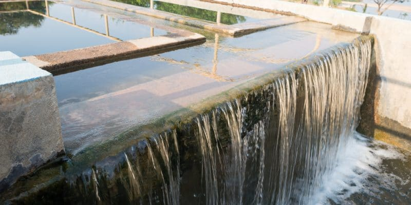 GHANA: Belfius and Credendo open a €30m water credit line to Bono©Watcharapol Amprasert/Shutterstock