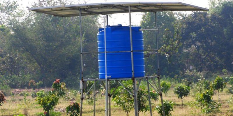 GHANA: Ukef lends $35.5 million to supply drinking water to 225,000 people©ARINDAM SINGHA MAHAPATRA/Shutterstock