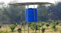 GHANA : l'Ukef prête 35,5 M$ pour approvisionner 225000 personnes en eau potable©ARINDAM SINGHA MAHAPATRA/Shutterstock