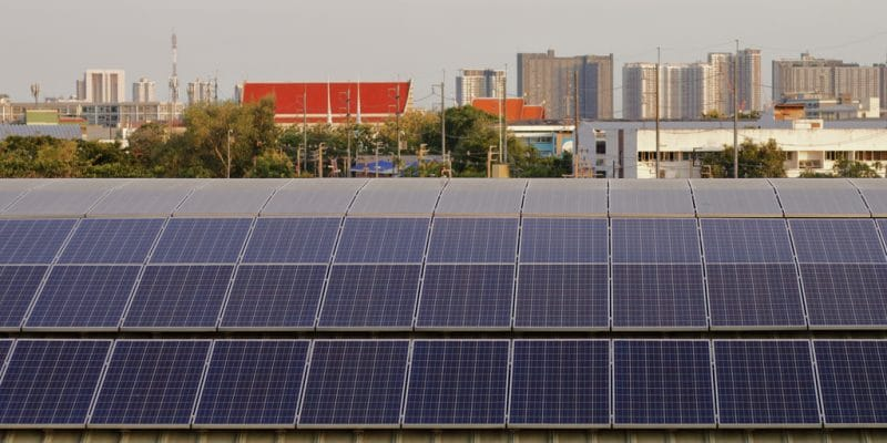 AFRICA: Solarise raises funds to supply solar energy to businesses©Healthcare_medicalstock/Shutterstock