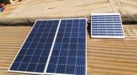 NIGERIA : Lumos obtient 35 M$ de la DFC pour l'électrification via les kits solaires © HP Patel/Shutterstock